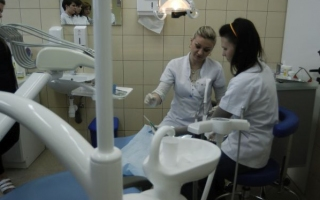 Higienistka stomatologiczna