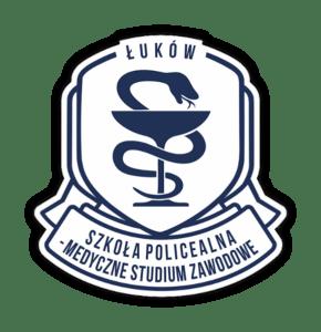 LOGO-Medyczne Studium Medyczne w Łukowie Medyk