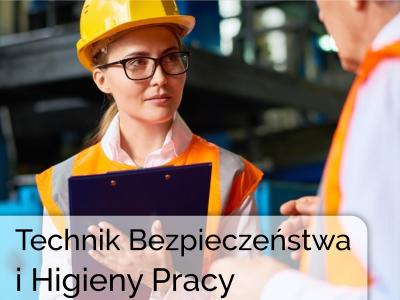 Technik Bezpieczeństwa i Higieny Pracy Szkoła Policealna Medyczne Studium Zawodowe w Łukowie